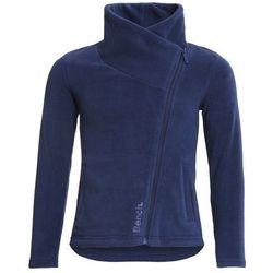 Bench METICULOUS Kurtka z polaru dress blues - produkt z kategorii- kurtki dla dzieci