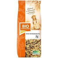 Ryż wielobarwny BIO 500g - BIOHARMONIE