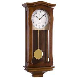 Zegar ścienny wahadłowy NR2219/11 by JVD, NR2219/11