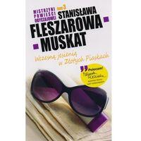 Mistrzyni Powieści Obyczajowej 3 Wczesną jesienią w Złotych Piaskach (opr. miękka)