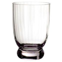 Villeroy & boch  - new cottage rose szklanka do wody pojemność: 0,28 l