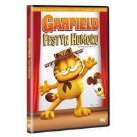 Imperial cinepix Garfield: festyn humoru (dvd) - mark a.z. dippé (5903570136924)