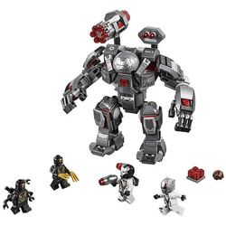 76124 POGROMCA WAR MACHINE ( War Machine Buster )- KLOCKI LEGO SUPER HEROES