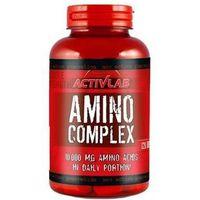 ACTIVLAB Amino Complex 120tabs