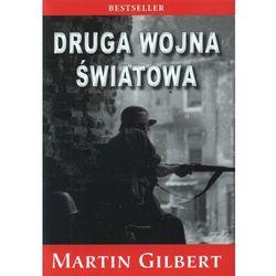 Druga wojna światowa /nowe wydanie, pozycja wydana w roku: 2011