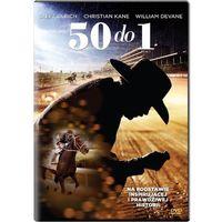 50 do 1 (DVD) - Inne (5903570156885)