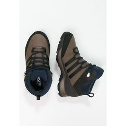 adidas Performance CW WINTER HIKER GTX Śniegowce grey blend/core black/night brown - sprawdź w wybranym skle