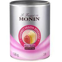 Frappe baza neutralna  1,36kg - puszka marki Monin