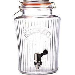 Słój do napojów kilner vintage 5 l (5010853218557)