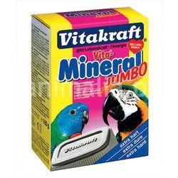 vita mineral jumbo - wapno dla ptaków w kostce 1szt. wyprodukowany przez Vitakraft