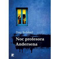 Noc profesora Andersena (112 str.)