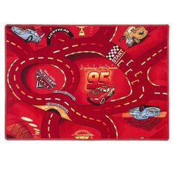 Vopi dywan dziecięcy cars, 95 x 133 cm marki 4home