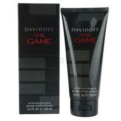 Davidoff The Game balsam po goleniu dla mężczyzn 100 ml + do każdego zamówienia upominek. - produkt z kate