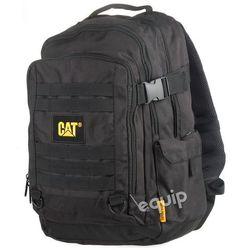 Plecak Caterpillar Combat Advanced - czarny - produkt z kategorii- Pozostałe plecaki