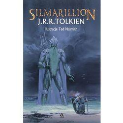 Silmarillion BR w.2015, pozycja wydawnicza