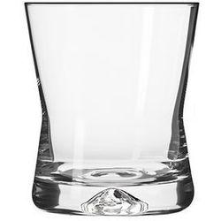 KROSNO LIFESTYLE IKS Szklanki do whisky 290 ml komplet 6 sztuk