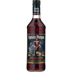 Captain Morgan Black Rum - sprawdź w wybranym sklepie