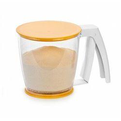 Tescoma Przesiewacz / sitko do mąki delicia odbierz rabat 5% na pierwsze zakupy