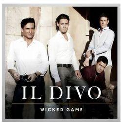 Wicked Game [Deluxe] - Il Divo - sprawdź w wybranym sklepie