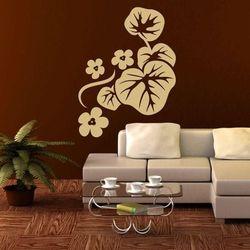 szablon malarski kwiaty 0977