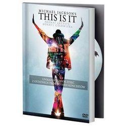 Michael Jackson's This Is It! (DVD) - Kenny Ortega z kategorii Pakiety filmowe