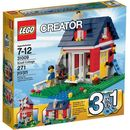 Lego CREATOR Mały domek 31009