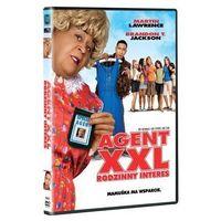 Imperial cinepix Agent xxl: rodzinny interes (dvd) - john whitesell (5903570147180)