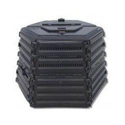 Ekobat Ekokompostownik termo xl-950 czarny (5907799071165)