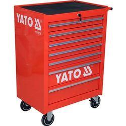 Yato Szafka narzędziowa yt-0914 7 (5906083909146)