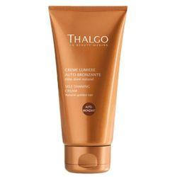 Thalgo  self tanning cream samoopalacz w kremie (vt4215), kategoria: samoopalacze