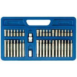 Vorel zestaw 40 kluczy vorel