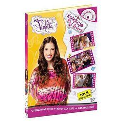Violetta Kolekcja V-lovers Tom 4 Książka z płytą DVD, kup u jednego z partnerów
