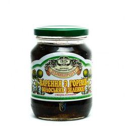 Konfitura z zielonych orzechów włoskich 400 g,  wyprodukowany przez Bukovinaprodukt
