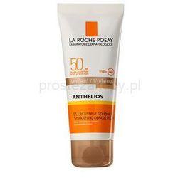 La roche-posay  anthelios płyn ochronny ujednolicający, wygładzający skórę spf 50 + do każdego zamówie