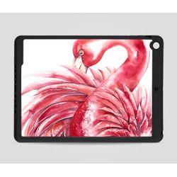 Etui na iPad Air: Flaming różowy