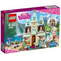 Lego DISNEY PRINCESS Uroczystość w zamku arendelle (arendelle castle celebration) disney princess 41068