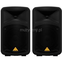 Behringer Europort EPS500MP3 zestaw nagłośnieniowy