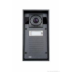 2N Helios IP Force Domofon jednoprzyciskowy, kamera HD, 9151101CHW