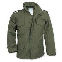 Kurtka surplus us fieldjacket m65 olive (20-3501-01), Surplus / niemcy, M-XXL