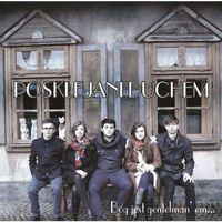 Posklejani Duchem - Bóg jest gentelman'em CD z kategorii Piosenki i bajki dla dzieci