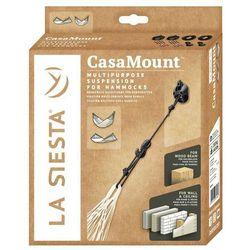 Zestaw montażowy do hamaka - CasaMount Black, CMF30-9