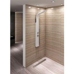 Rea Panel prysznicowy biały 9731 uzyskaj 5 % rabatu na zakup