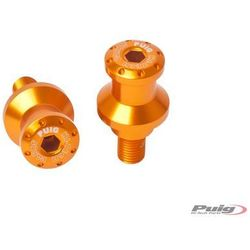 Uchwyty PUIG do podnośników do BMW / Ducati / Honda / Suzuki (złote)