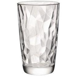 Bormioli rocco Szklanka wysoka diamond 470ml
