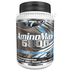 Trec  aminomax 6800 - 320 kaps