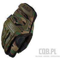 Rękawice Mechanix Wear M-Pact Woodland Camo, MPT71