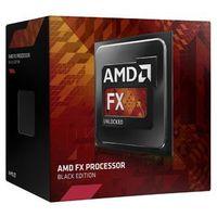 AMD FX-8300 3.30GHz 8MB BOX 95W