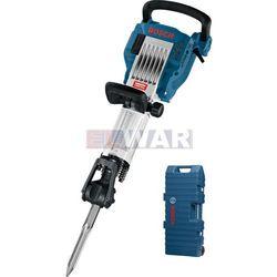 Młot wyburzeniowy BOSCH GSH 16-28 z kategorii pozostałe narzędzia elektryczne
