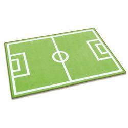Dywan boisko piłkarskie do pokoju dziecka