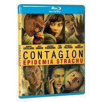 Galapagos Contagion - epidemia strachu (bd) (7321999309145)